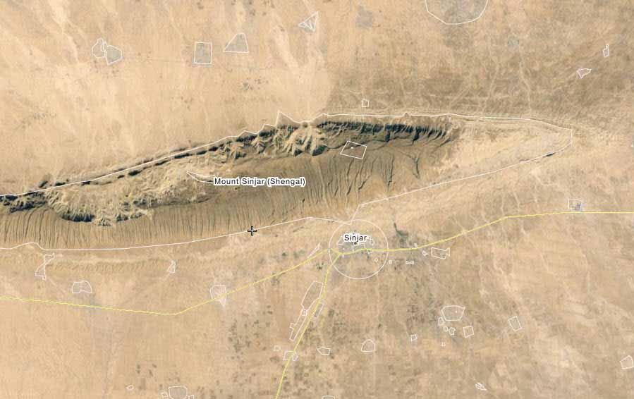 Şengal kurtarılacak, Kobane düşmemeli