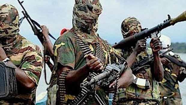 Nijerya'da Boko Haram örgütüne operasyon