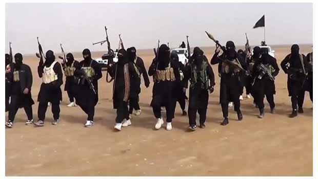 Rusya da Ortadoğu'yu tehdit eden IŞİD'le mücadeleyi gündemine aldı