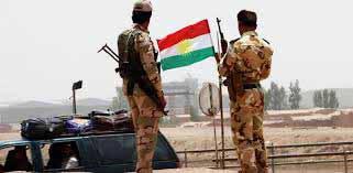 Ortadoğu savaşı Kürtler üzerinden yürütülüyor
