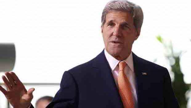 ABD Dışişleri Bakanı Kerry, 'Çürük elmalar başa bela'