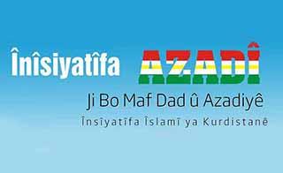 Kısa- Orta - Uzun Vadede AZADİ Hareketi ve Kürdistan'ın Geleceği -1