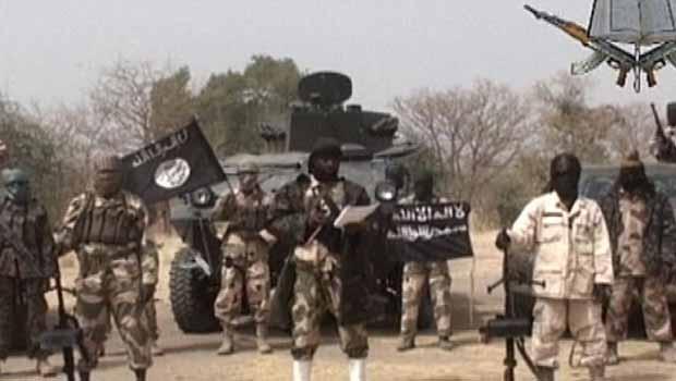 Nijerya: Boko Haram üyeleri teslim oldu