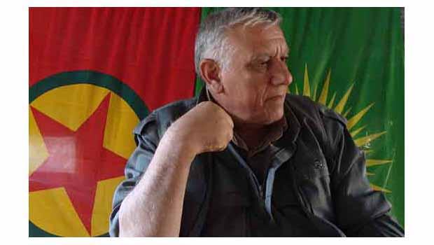 PKK: Türkiye adım atmazsa ateşkesi bitirebiliriz