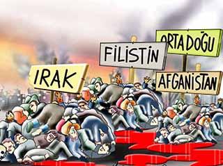 Ortadoğu Erdem Yoksunluğunda Bir Bayram Daha!