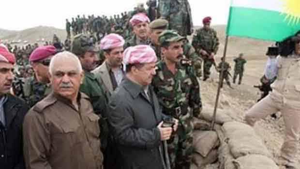 Dengir Fırat: Tezkere ile Peşmerge, Batı Kürdistan'a Türkiye üzerinden geçebilir.