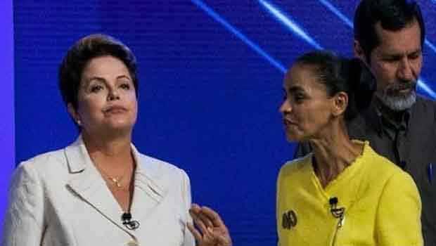 Brezilya'da iki kadın devlet başkanlığı için yarışıyor