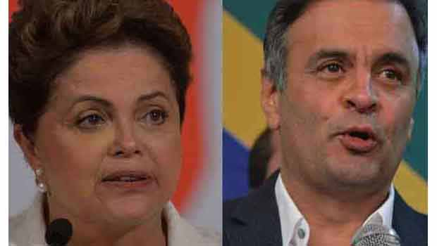 Brezilya'da başkanlık seçimi ikinci tura kaldı