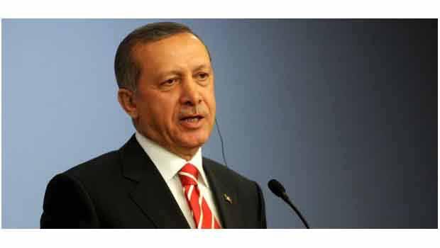 Erdoğan'dan katliam tehdidi