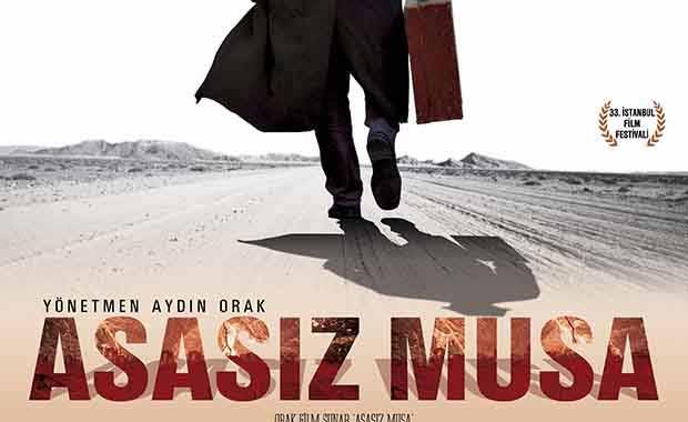 Asasız Musa / Musayê Bê Asa