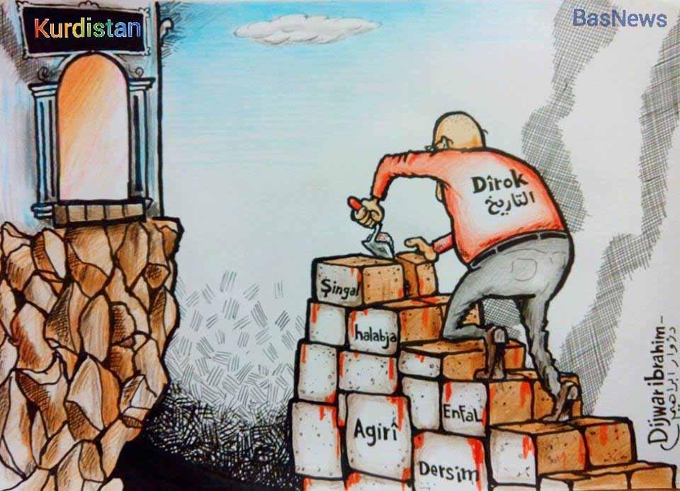 Tarihin Kürtlere Sunduğu Şansa Kulak Verilmelidir
