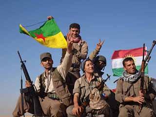 IŞİD Saldırıları ve Kürd Halk Tabanındaki Duygusal Birlik