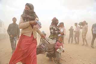 IŞİD'le Ortaya Çıkan Çağrışımlara Karşı İyi Hazırlanma Gerekir