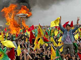 Kuzey Kürdistan Kimin İşgali Altındadır?
