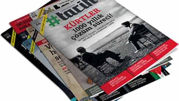 İlk Türkçe ansiklopedide Kürdistan maddesi