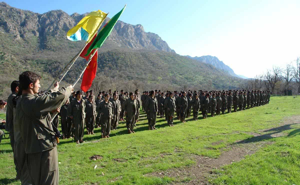 PKK Paradigma Değişikliğine Gidecek mi?
