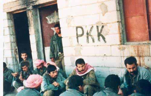 PKK'limisin?