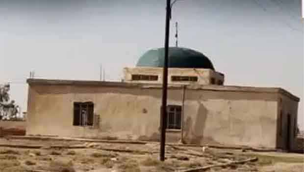 IŞİD, Sünni Din Adamlarının Türbe ve Mezarlarını Havaya Uçurdu
