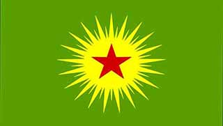 Kürd Ulusal Hareketi KCK'ye Önerimdir
