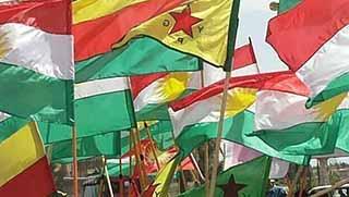 Kürdistan'da Siyasetin Türbülansı