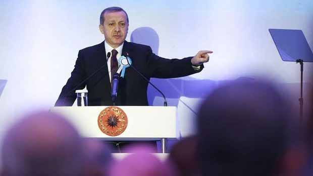 Erdoğan: Osmanlıca öğrenilecek, öğretilecek