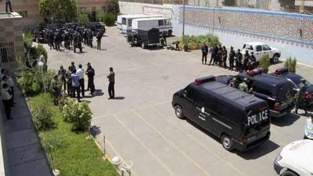 Urmiye cezaevinde 4 Kürd tutuklu ölüm sınırında
