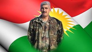 Şehid Düşenlerin Partisi ve İdeolojisi KURDİSTAN'dır Artık