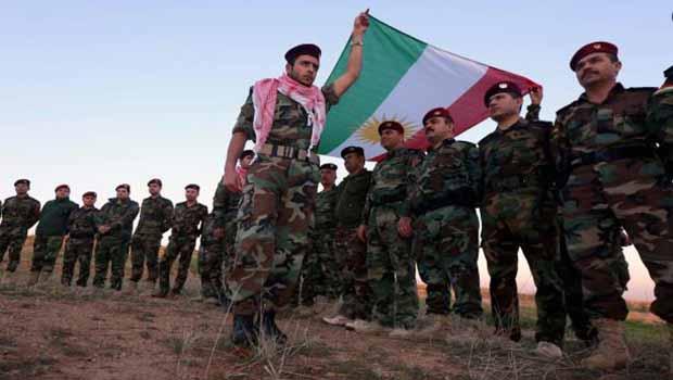 Iraklı Sünni liderden Kürtlere savaş tehdidi