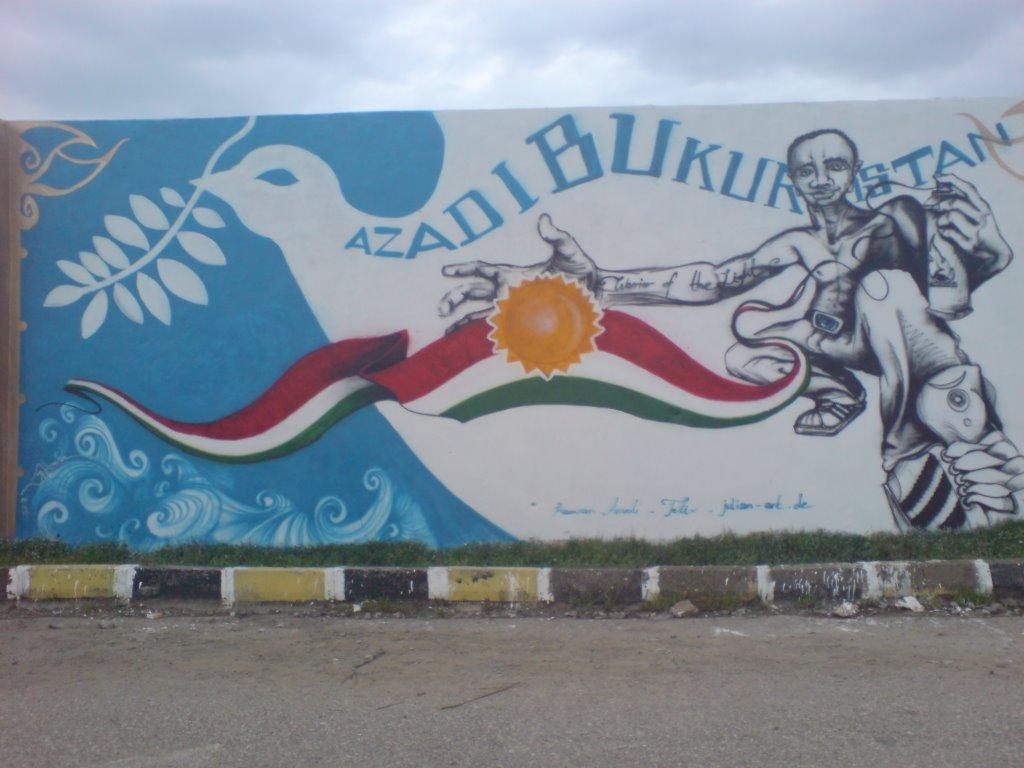 Kısa-Orta-Uzun Vadede AZADİ Hareketi ve Kürdistan'ın Geleceği –II
