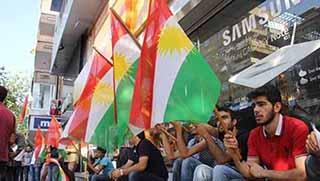 Kürt Halkının Teminatısınız