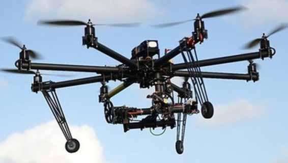 Peşmerge IŞİD'in 2 keşif uçağını düşürdü