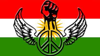 Güney Kürdistan Bağımsızlık Yolunda