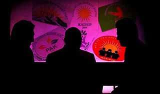 Siyaset Dışı Pirimitif Unsurlar ve Kürd Siyasetinin Geleceği