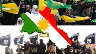 Kürtler ve İslam Kaosu