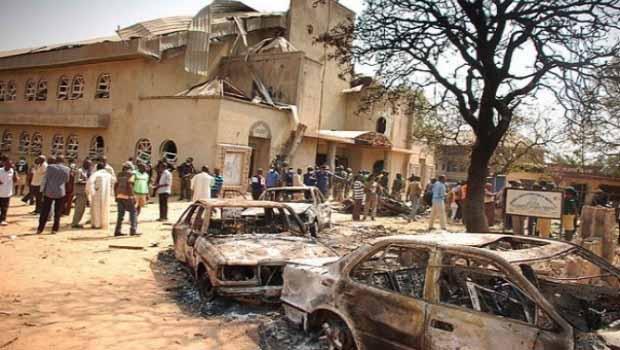 Boko Haram yaklaşık 100 kişiyi kaçırdı