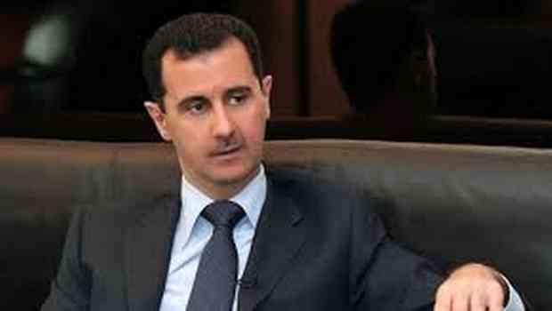 New York Times:  ABD, 'Esad şimdilik kalsın