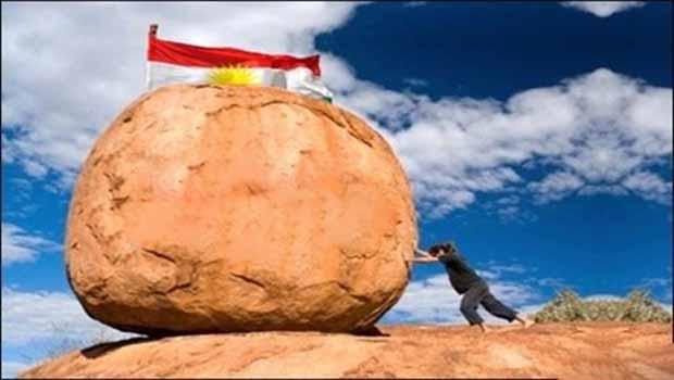 Kürd'e İhaneti Mahkûm Etmeden, Sömürgeciliği Yenilgiye Uğratmak Mümkün Değildir!