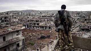 IŞİD, Kobanê, İslam ve Uygarlık