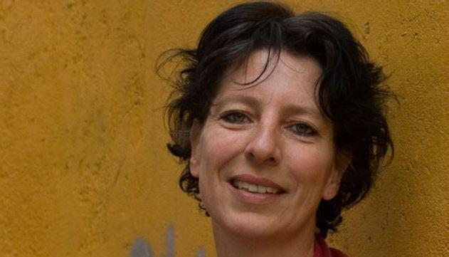 Geerdink: Ben ülkeme dönebilirim ya Kürtler