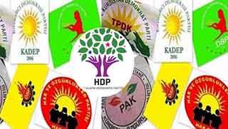 Kürdistan'da Politik Birlik ve Çoğulcu İradenin Teşekkülü