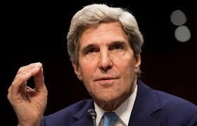 Kerry: Terör İçin Özür Olamaz