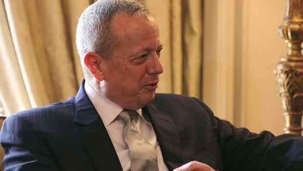 Allen: Yakında kara harekatı başlayacak