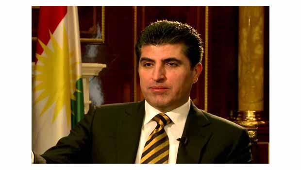 Neçirvan Barzani, Birleşik Arap Emirlikleri'ne gitti