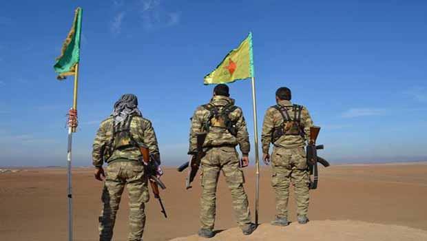 Rojava'da Yeni Hedef Grê Spî