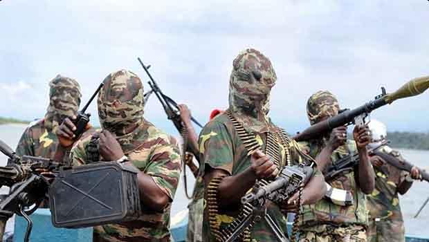Boko Haram'ın kökünü kazıyacağız