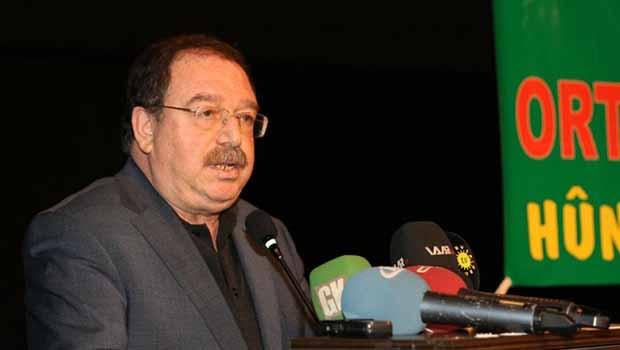 Dicle: Newroz'da önemli bir mesaj için çaba var