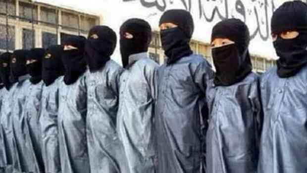 IŞİD Çocukları Kullanma Faaliyetlerini Arttırıyor