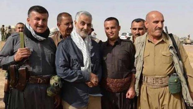 Kürdistan'ı bekleyen büyük tehlike!