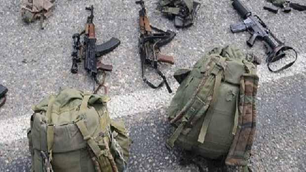 TC, Kürdistan ve Kürtleri silahsızlandırmak istiyor!