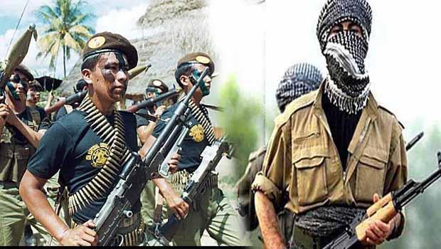 Aydınlık Yol ve PKK